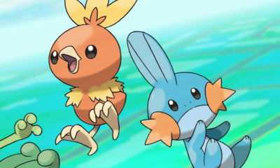 Pokémon Go | Niantic lança evento especial focado em Hoenn