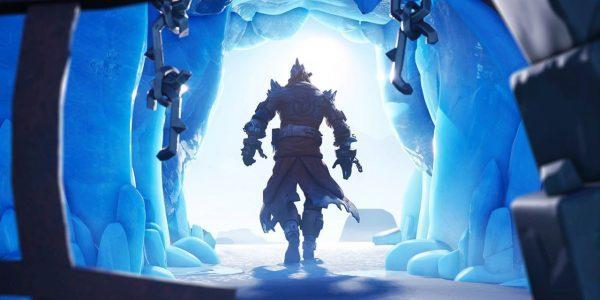 Fortnite | Revelada a skin secreta do Rei do Fogo