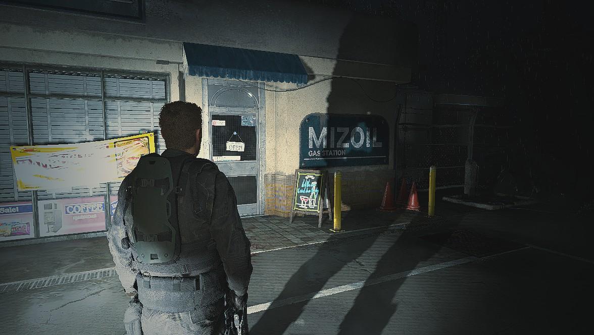 Chris Redfield em Resident Evil 2? Hackers descobrem o personagem dentro do game