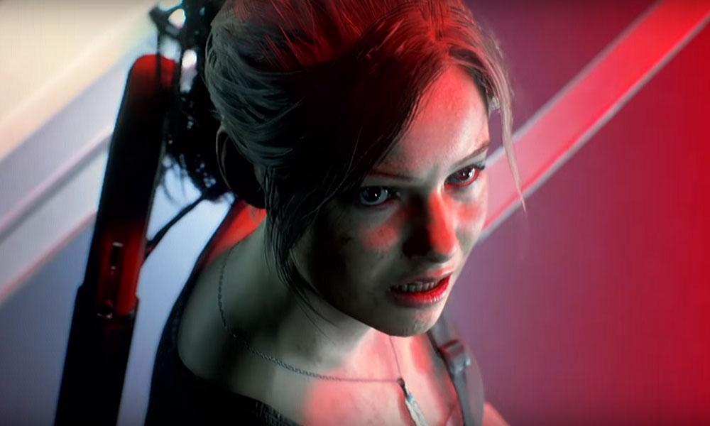 Resident Evil 2 | Cenas inéditas são reveladas em novo trailer japonês