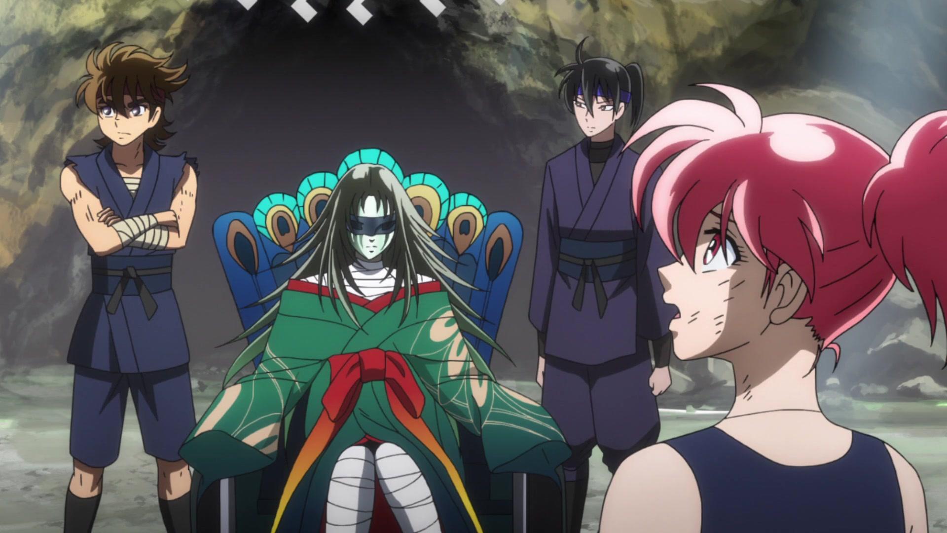 Cavaleiros do Zodíaco: Saintia Shô | Anime decepciona por baixa qualidade