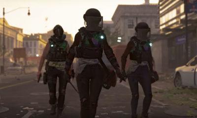 The Division 2 ganha trailer focado na história. Confira
