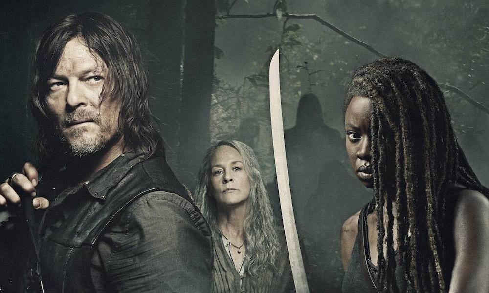 The Walking Dead | Poster destaca os novos protagonistas da série