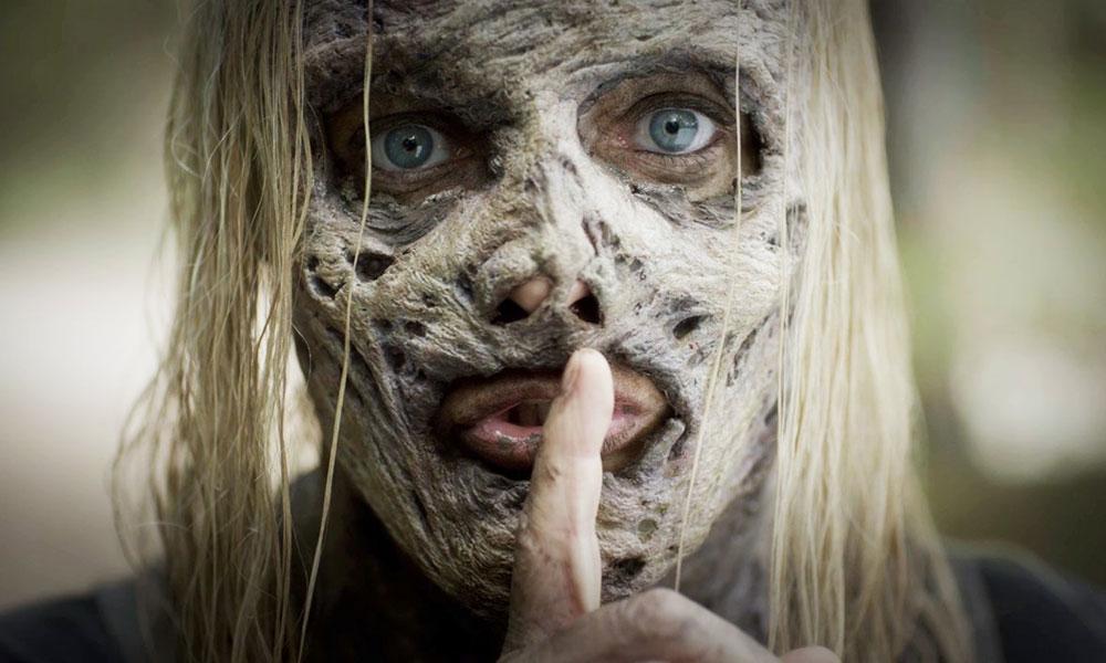 The Walking Dead | Visual de Alpha é detalhado em novo teaser