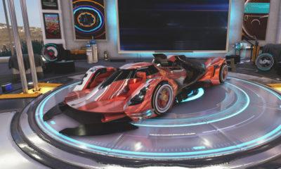 Xenon Racer | Game de corrida terá lançamento mundial em breve
