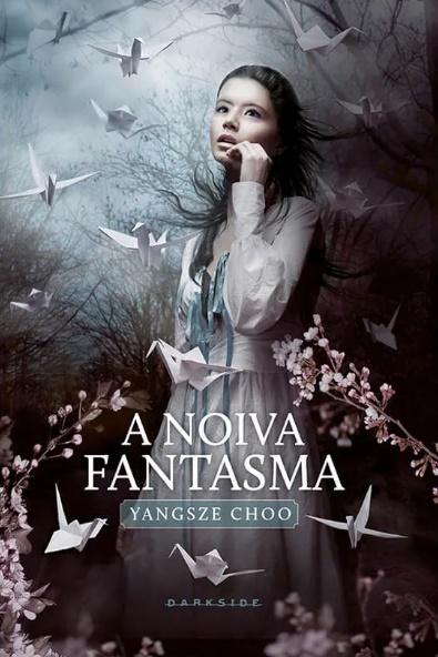 A Noiva Fantasma | Livro ganhará adaptação pela Netflix