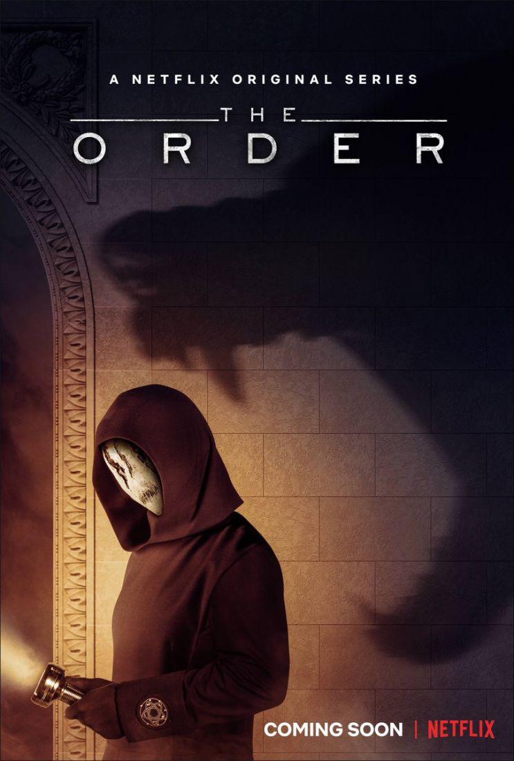 A Ordem | Nova série sobrenatural da Netflix ganha trailer e data de estreia