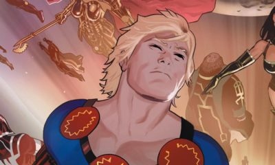 Os Eternos | Saiba mais sobre o filme que marcará a fase 4 da Marvel