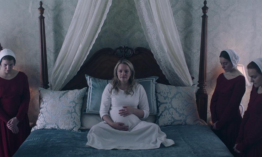 The Handmaid's Tale | Paramount Channel anuncia 3ª temporada da série no Brasil