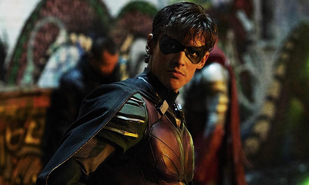 Lex Luthor deve aparecer na 2ª temporada de Titans