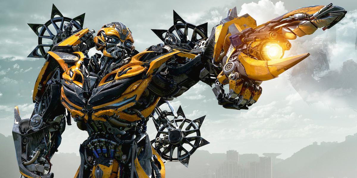 Transformers | Franquia granhará versão animada pela Netflix