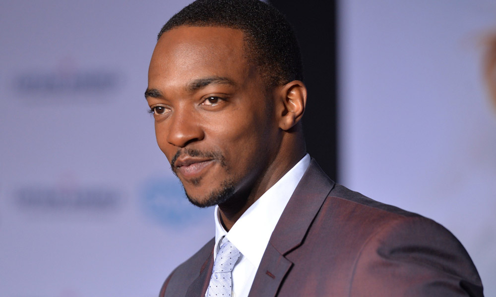 Altered Carbon | Anthony Mackie assume papel principal na 2ª temporada