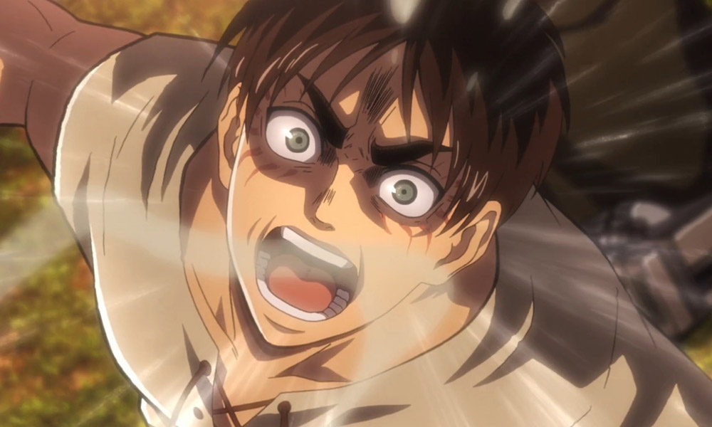 Attack on Titan | Número de episódios da 2ª parte é revelado e decepciona os fãs