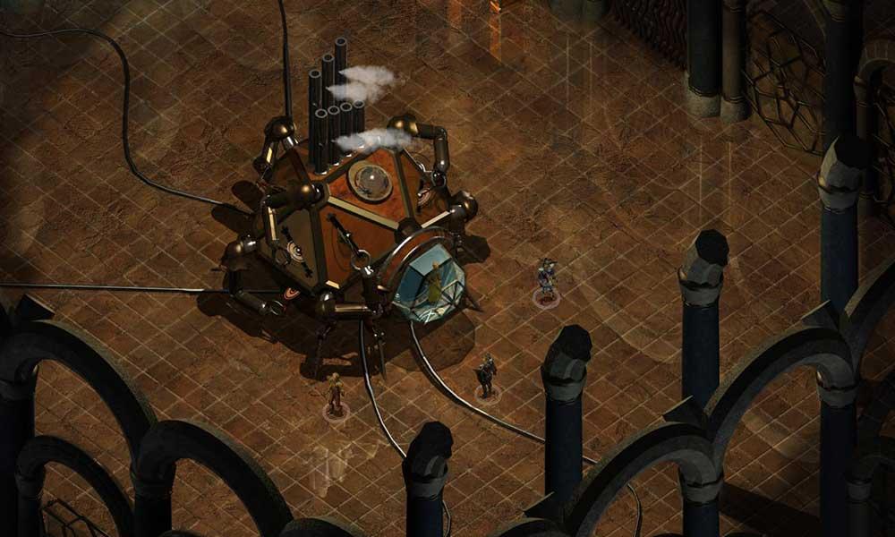 Confirmado! RPGs Clássicos da BioWare chegarão aos consoles este ano