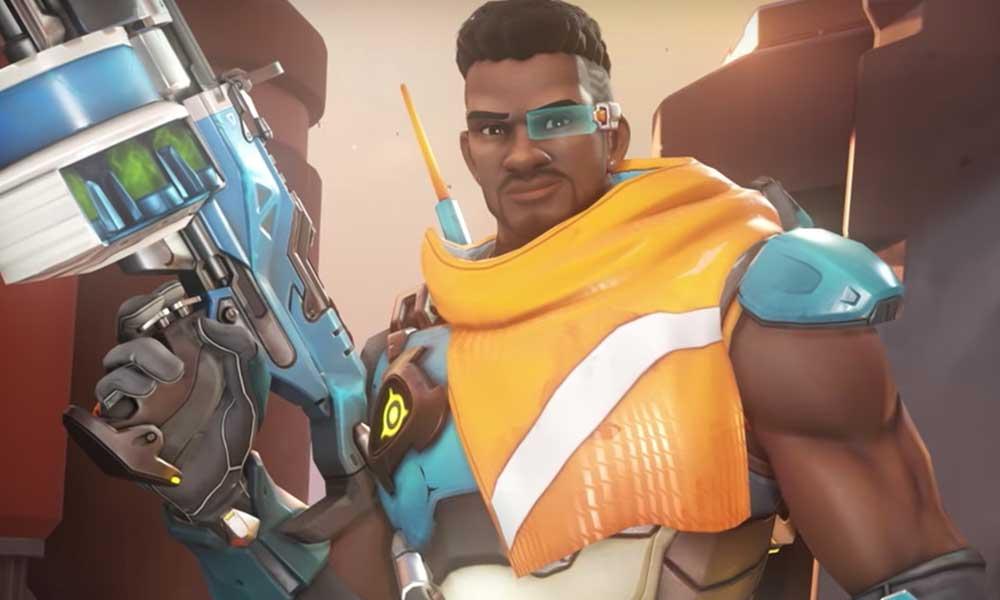 Overwatch   Baptiste, o novo herói suporte chega ao game