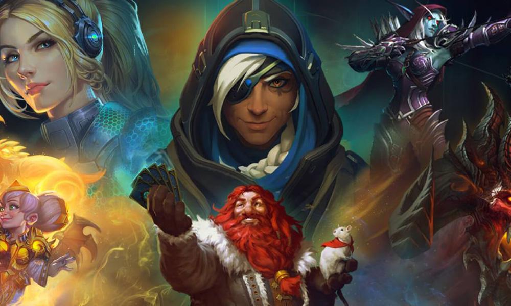 Bomba! Activision-Blizzard inicia demissão em massa. Saiba mais
