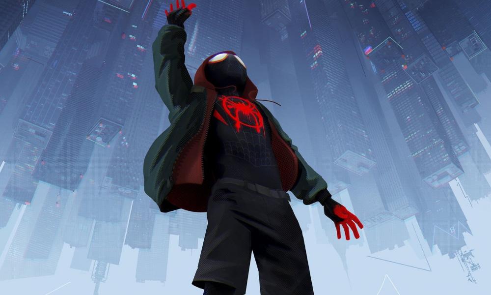 Homem-Aranha no Aranhaverso   Menção a Stan Lee foi cortada do Oscar