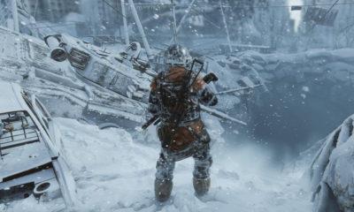 Metro Exodus | Game ganha trailer especial de lançamento