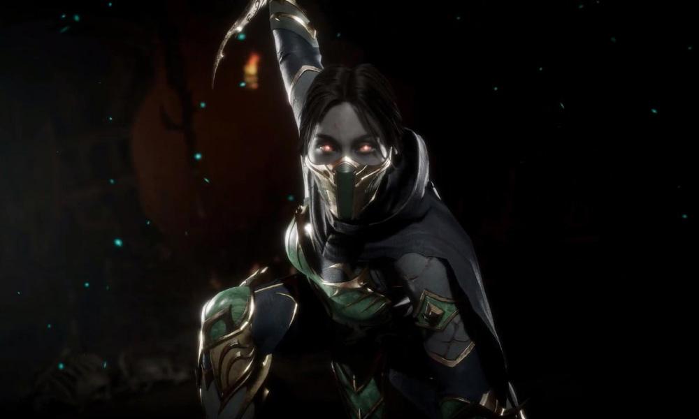 Mortal Kombat 11 | Jade é confirmada e ganha trailer de gameplay