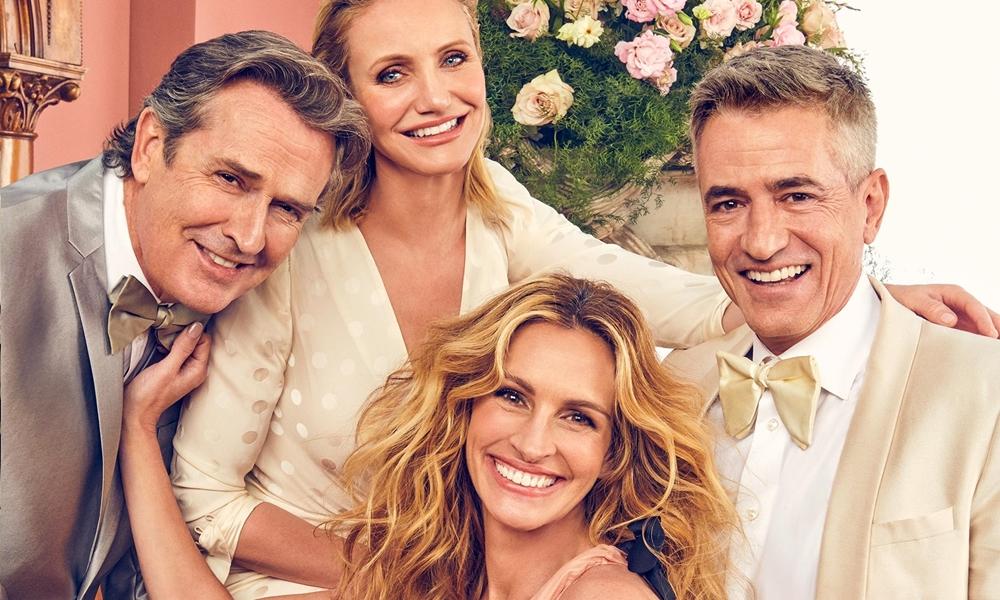 O Casamento do Meu Melhor Amigo | Elenco se reúne após 22 anos do filme