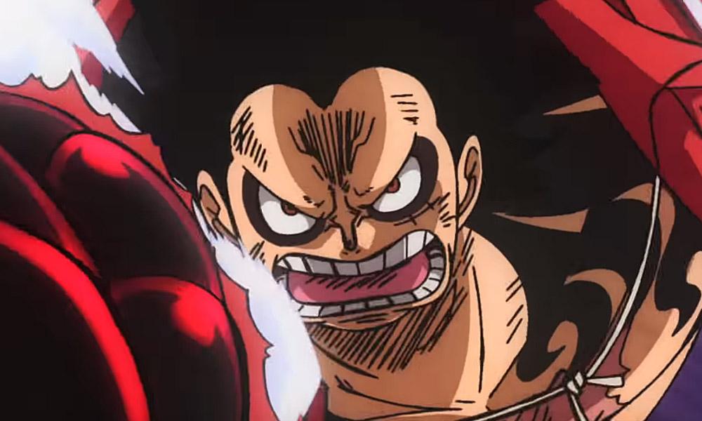 One Piece STAMPEDE | Novo teaser revela personagens inéditos