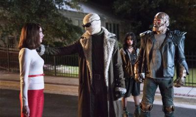 Patrulha do Destino ganha trailer estendido mostrando o passado dos personagens