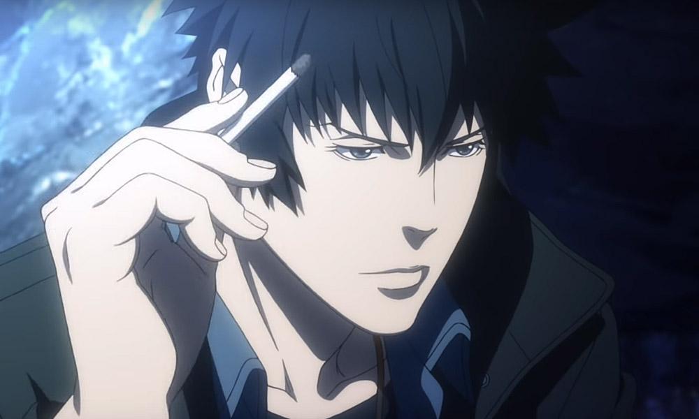 Psycho-Pass SS | 3º filme anime da trilogia ganha trailer