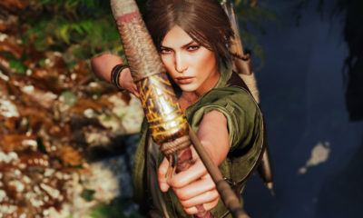 Shadow of the Tomb Raider | Game ganhará novo DLC em breve