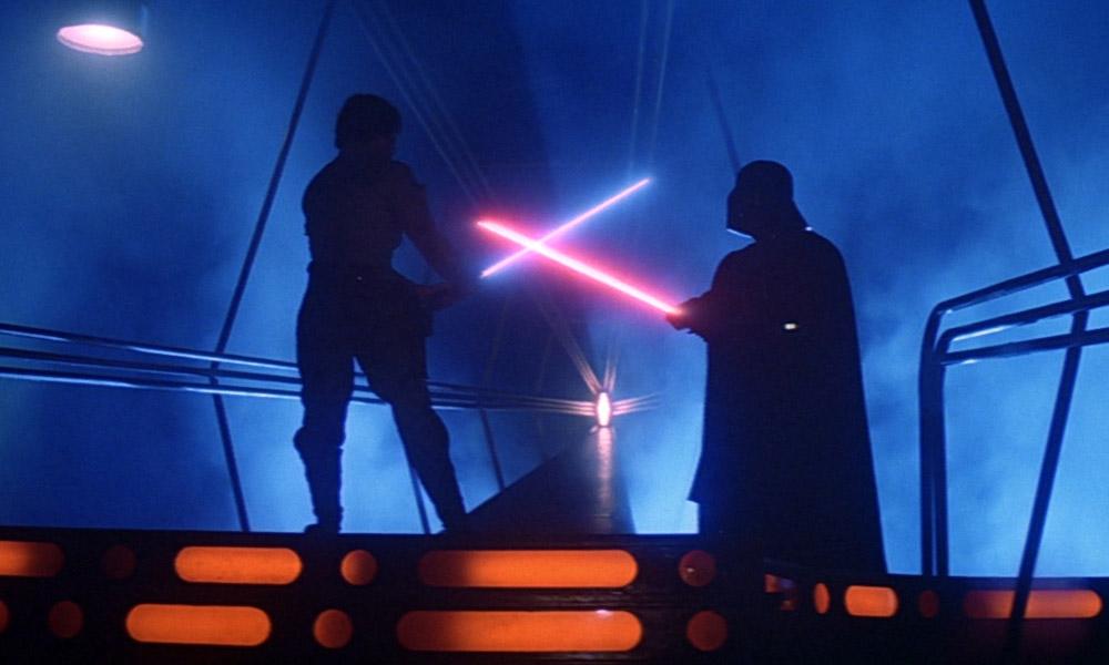 Star Wars   Conheça o novo esporte francês com batalhas de sabres de luz