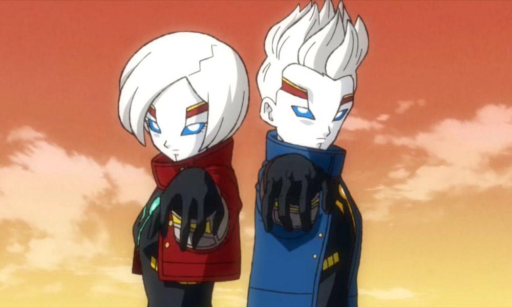 Super Dragon Ball Heroes | Episódio 8 tem data de lançamento revelada