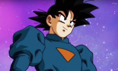 Super Dragon Ball Heroes   Goku retornará diferente no episódio 9