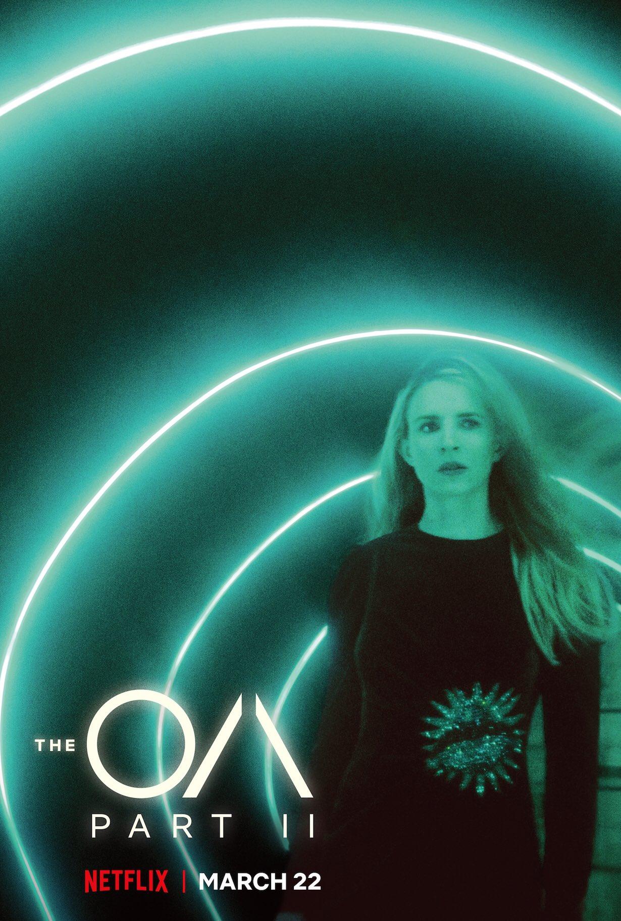The OA Parte 2 | Netflix libera trailer e anuncia estreia da 2ª temporada da série