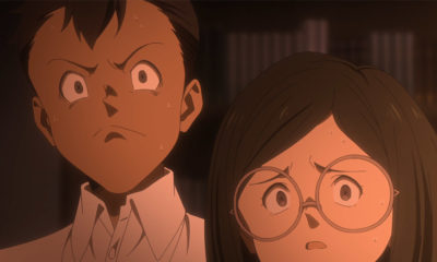 The Promised Neverland | Confira o preview do episódio 6