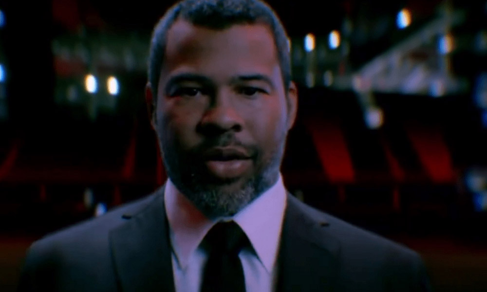 The Twilight Zone | Jordan Peele interrompe o Super Bowl