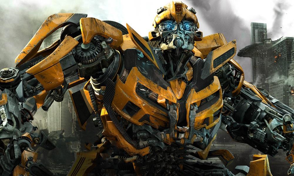 Transformers   Franquia ganhará versão animada pela Netflix
