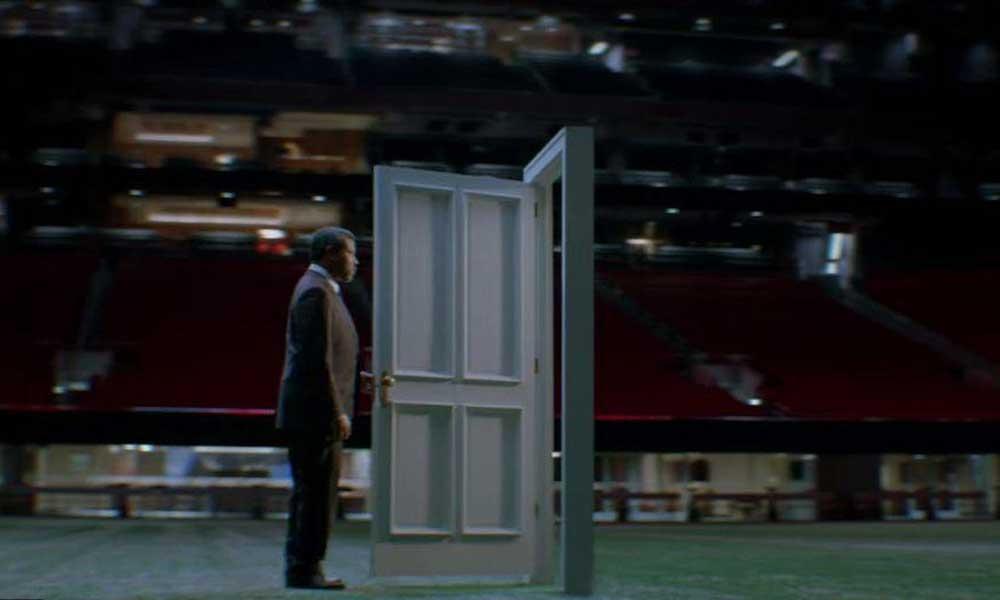 The Twilight Zone | Jordan Peele interrompe o Super Bowl