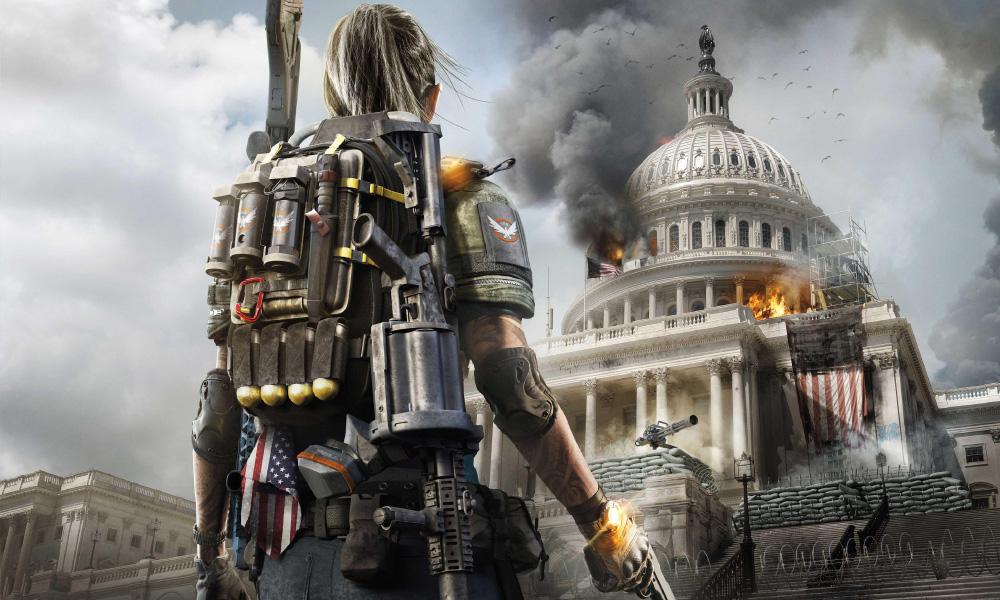 Ubisoft anuncia data do beta fechado de The Division 2