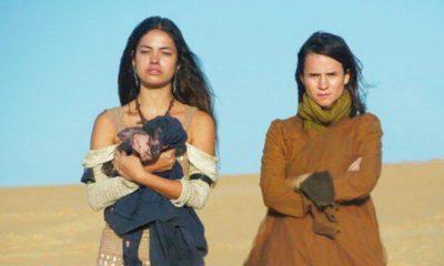 3% | Série ganha coletiva de imprensa e imagens da terceira temporada