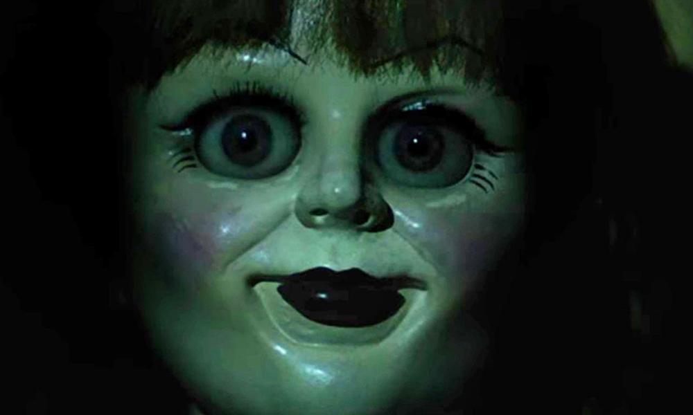 Annabelle 3   Novo filme da franquia ganha seu primeiro teaser. Confira!