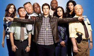 Brooklyn Nine-Nine | Série é renovada para a sétima temporada