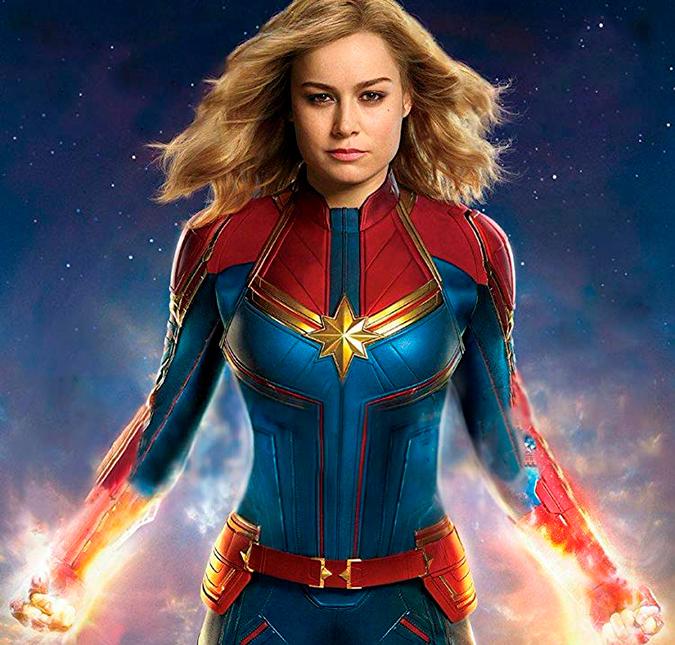 Brie Larson   De cantora teen nos anos 2000 a Capitã Marvel