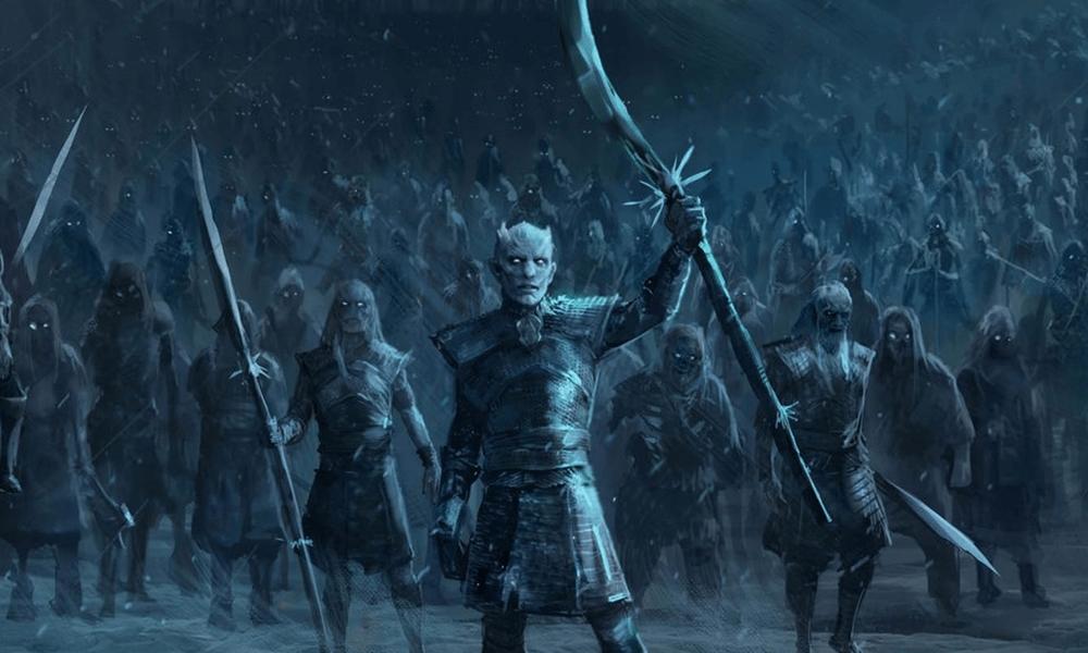 Miranda Richardson entra para prelúdio de Game of Thrones