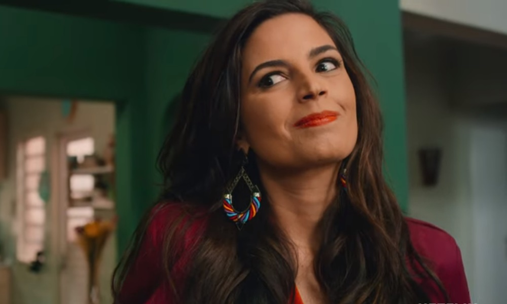 Samantha! | Confira o trailer oficial da segunda temporada