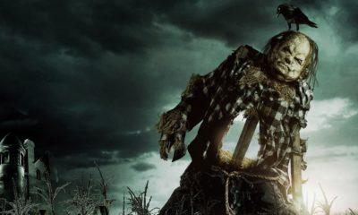 Scary Stories To Tell In The Dark | Novo filme de Guillermo Del Toro ganha primeiro trailer