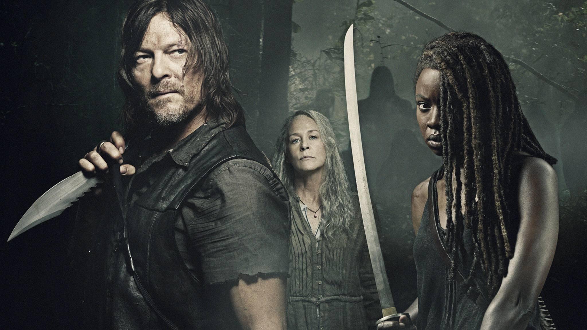 The Walking Dead | Revelação faz com que série fique nos 'trending topics' do Twitter. Entenda