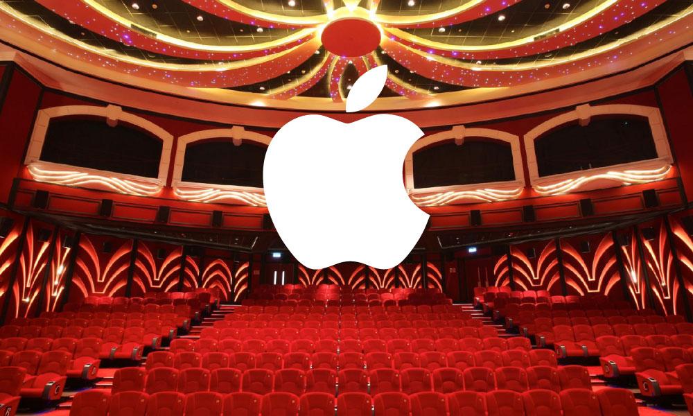Apple se prepara para apresentar novo serviço de streaming
