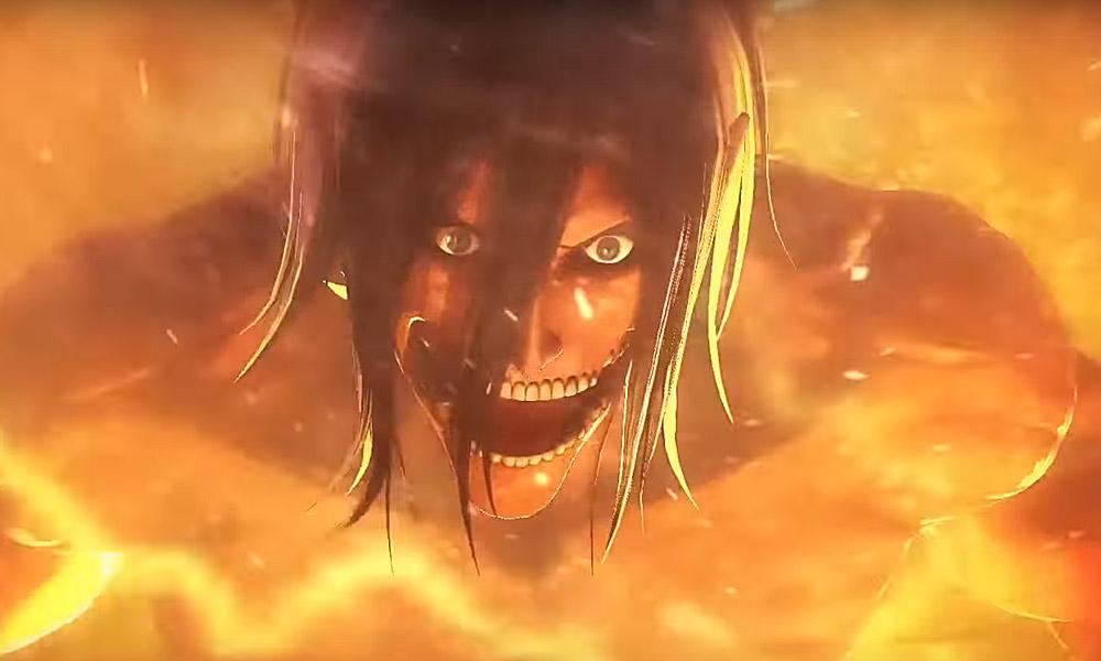 Attack on Titan 2: Final Battle | Versão definitiva do game é anunciada