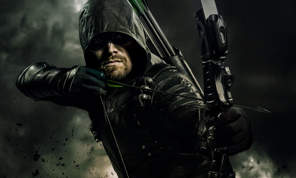 Arrow | Série terminará em sua oitava temporada