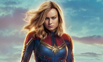 Review TBX   Capitã Marvel - Pra quê ser bom se pode ser ótimo? E foi ótimo!