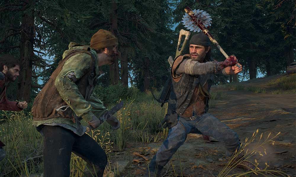 Days Gone | As ações do jogador afetarão a história principal